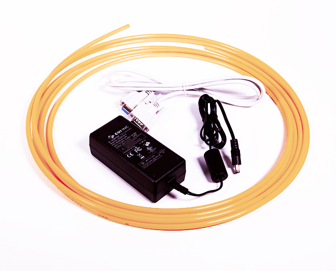 Accessories for AS-1 Electronic Air Compressor for NMR