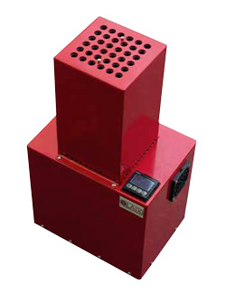 Cooling Dry Bath Electronic sample cooler down to -40 °C