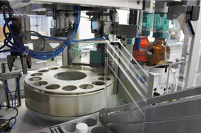 LAIX Automated Fat Laboratory